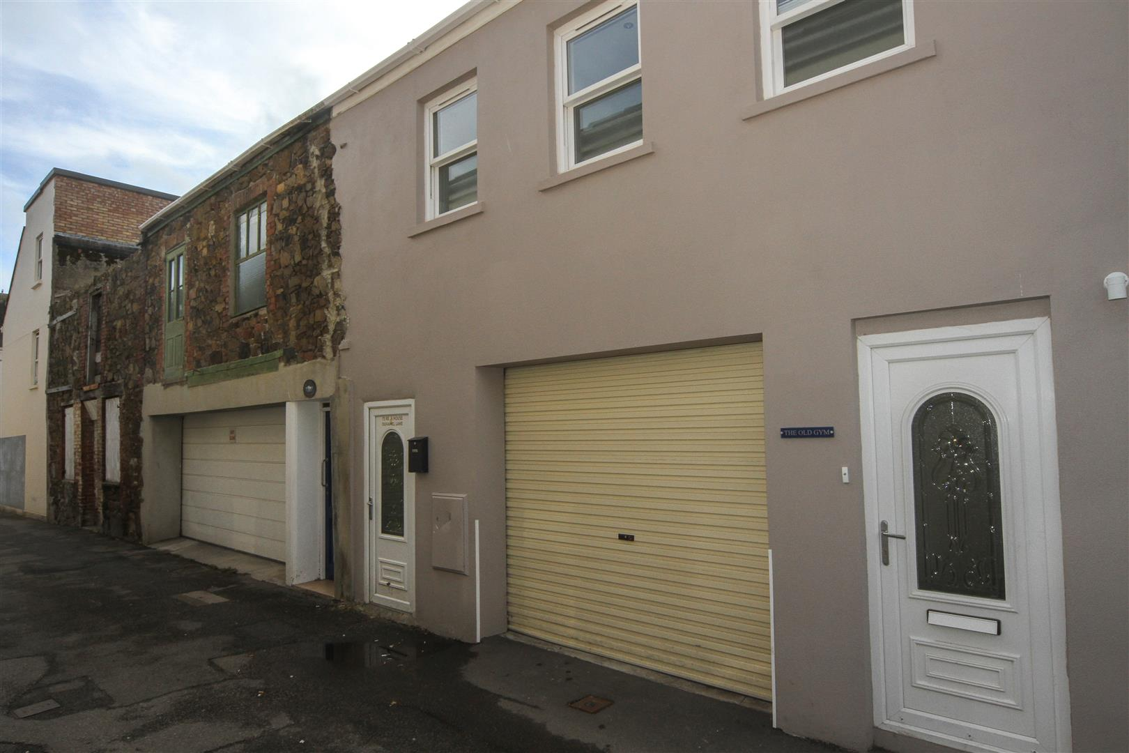 Duhamel Lane, St. Helier, Jersey